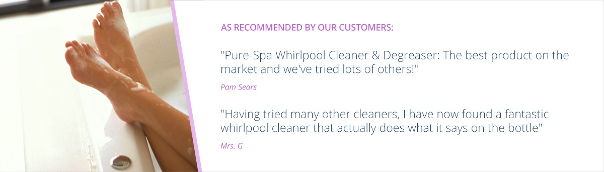 As recommended by our customers